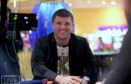 Leon Tsoukernik – W King's będzie jesienią WSOP Europe, a w grudniu będzie EPT Praga