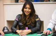 Maria Ho – Pomysł, że kobieta gra zawodowo w pokera, był w mojej rodzinie absurdalny