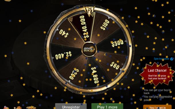 Spin&Gold na GGPoker - 4 wskazówki strategiczne