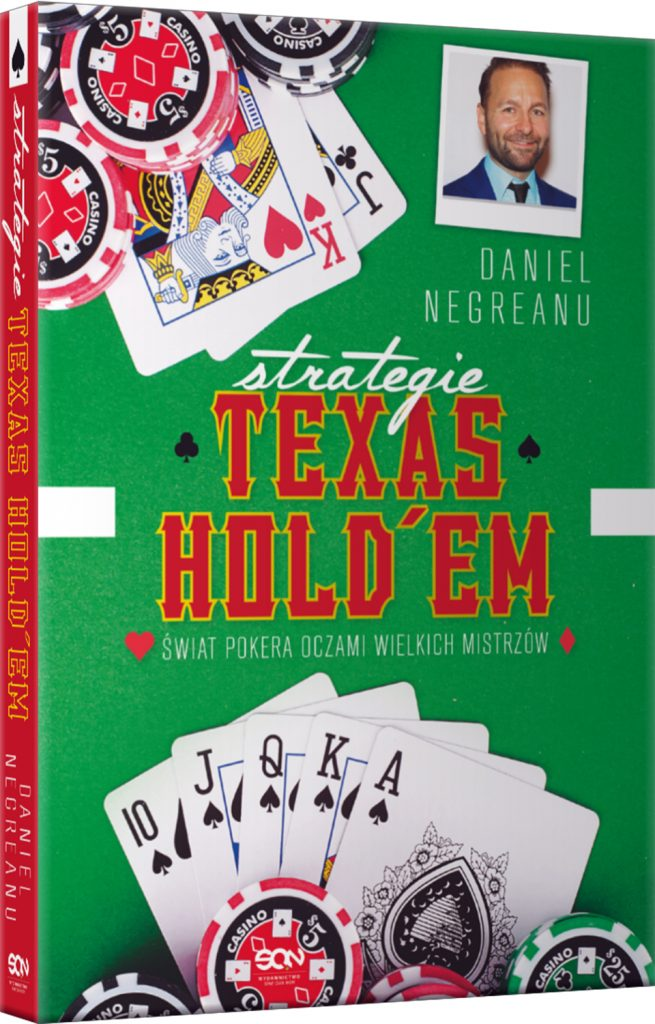 Strategie Texas Hold'em