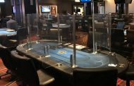 Poker live – Rozvadov i Ołomuniec wznawiają turnieje. Na Florydzie będą stoły z osłonami