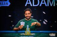 Timothy Adams – O moich sukcesach pokerowych decydują dobra pamięć i etyka pracy