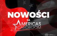 Americas Cardroom wprowadza nowe funkcje i podnosi bezpieczeństwo gier