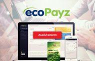 Poznajcie ecoPayz - najbardziej uniwersalny e-portfel w internecie!