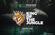 King Of The Jungle - liga z różnorodnymi turniejami startuje już 29 maja!