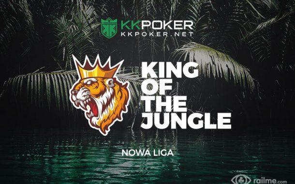 King Of The Jungle - liga z różnorodnymi turniejami startuje już 29 maja!
