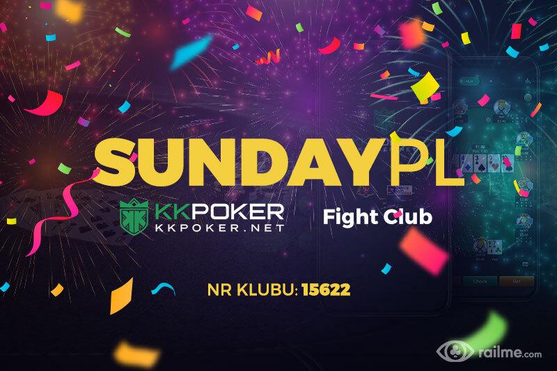 Weekend z atrakcjami na KKPoker - aż cztery turnieje dla polskich graczy!