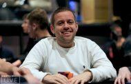 Kenny Hallaert – finalista Main Eventu WSOP, który rozegrał 38 tysięcy turniejów