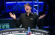 Hollywood Poker (odc. 5) – Zakłady pokerowych gwiazd i telewizyjne show