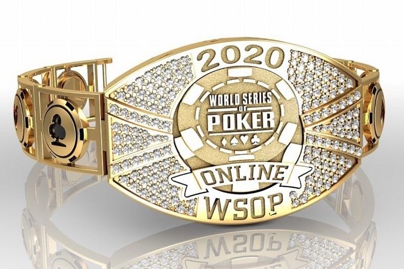 Ogłoszono harmonogram WSOP Online na GGNetwork!