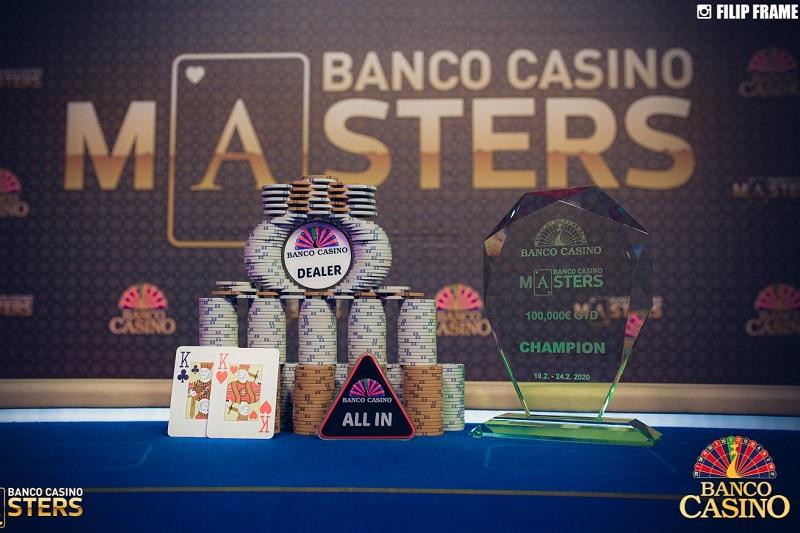 Wyjedźcie na turnieje w Banco Casino z RailMe - darmowy nocleg dla naszych Czytelników