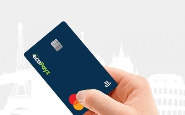 EcoPayz Mastercard - karty dostępne dla kont w różnych walutach!