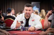 German Poker Days Rozvadov – 11 Polaków w Dniu 2 Main Eventu