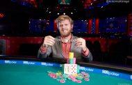 WSOP Online – Nathan Gamble zdobywa drugi tytuł w karierze