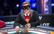 Hollywood Poker (odc. 6) – Kto chce się założyć?