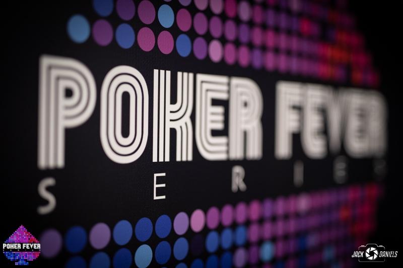 Ogłoszono harmonogram sierpniowej edycji Poker Fever Series