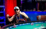 WSOP Online – Ryan Depaulo zdobywa tytuł, grając w aucie na parkingu!