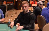 WSOP Online – Wysoka forma Ryana Torgersena. Wczoraj drugie miejsce, dzisiaj tytuł