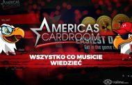 Americas Cardroom - wszystko, co musicie wiedzieć