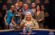 Agnieszka Kurdwanowska wygrywa Main Event Polish Poker Cup!