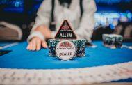 Banco Casino Koszyce – szczegóły wrześniowych turniejów