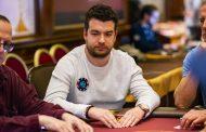 Chris Moorman o tym, jak grać w turniejach z dużym fieldem