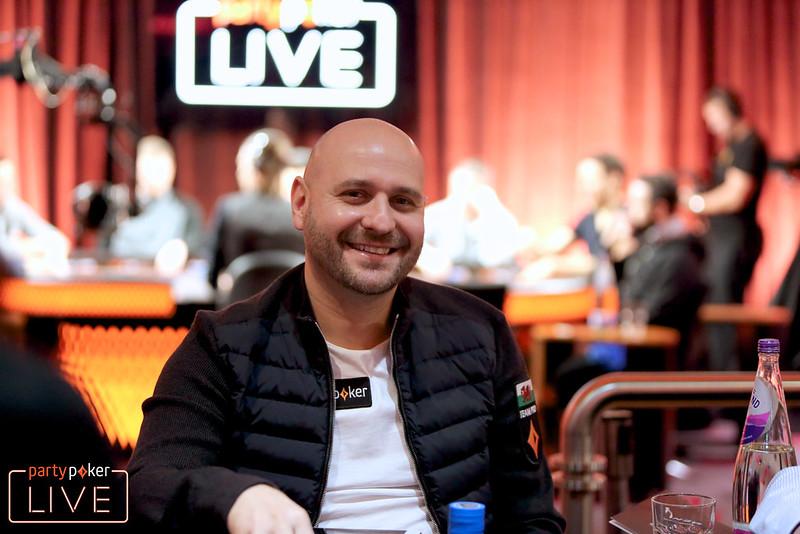 Roberto Romanello – Założyłem rodzinę i wyluzowałem odnośnie bransoletki WSOP