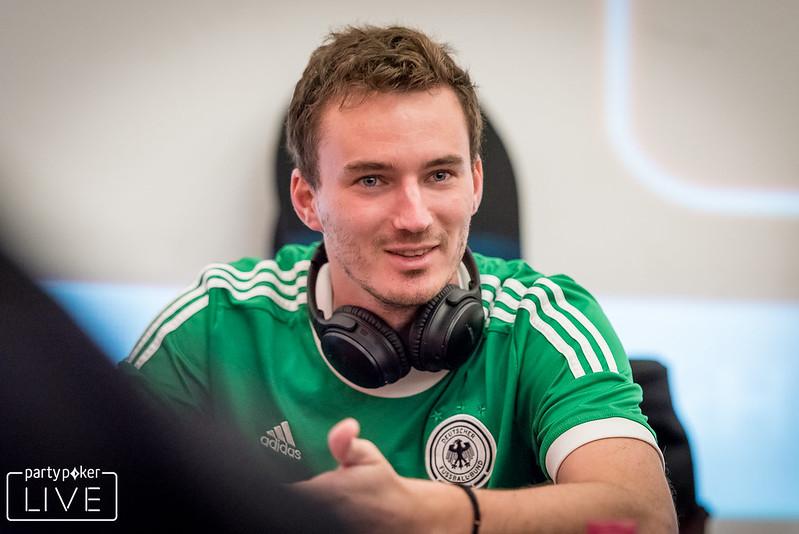 Steffen Sontheimer – Pokera postrzegam jako wielobój