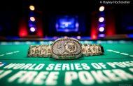 Jak może wyglądać WSOP 2021? Kilka kasyn, mniej graczy, brak tanich turniejów