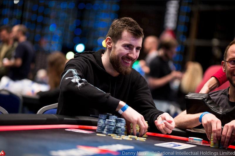 Limitless wygrywa pierwszą sesję przeciwko Stefanowi11222 (Raport #4)