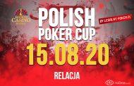 Legalny Poker Cup finał + High Roller – relacja na żywo - 21:00