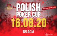 Polish Poker Cup dzień 2 – relacja na żywo - 00:40