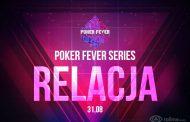 Lukas Macura wygrywa Main Event Poker Fever Series
