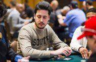 Adrian Mateos – Gdy zaczynasz grać w pokera, to skup się na tym, co cię motywuje
