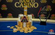 Do Banco Casino w Bratysławie wracają turnieje