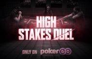 High Stakes Duel – pięć najciekawszych rozdań z Rundy 1