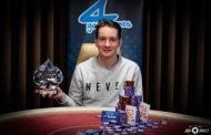 Poker Fever Cup – Svoboda mistrzem ME, trzech Polaków w finale