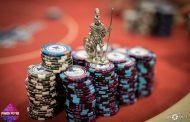 Overbetowanie w turniejach z niskim wpisowym