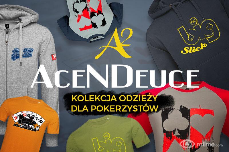 AceNDeuce - nowa kolekcja już dostępna!
