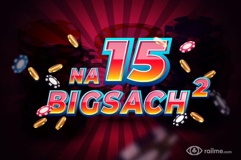 Na 15 bigsach 2 - Damian