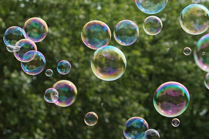 Jak grać w fazie bubble? To zależy od wielkości turnieju