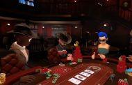 Rzeczywistość wirtualna to przyszłość pokera online?