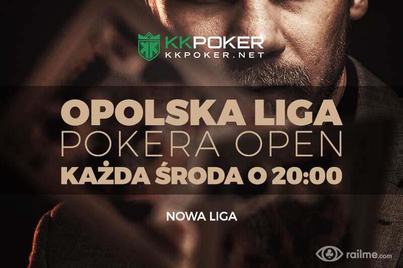 Opolska Liga Pokera Open – Mocne przetasowania w rankingu!