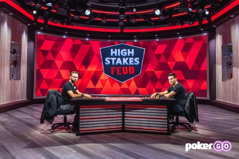 High Stakes Feud – Polk w świetnej formie, wygrywa największą sesję