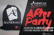 Ruszamy z promocją After Party! Zostań graczem ACR!