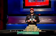 Main Event WSOP – Hebert wygrywa eliminacje w Las Vegas, heads-up przełożony na styczeń