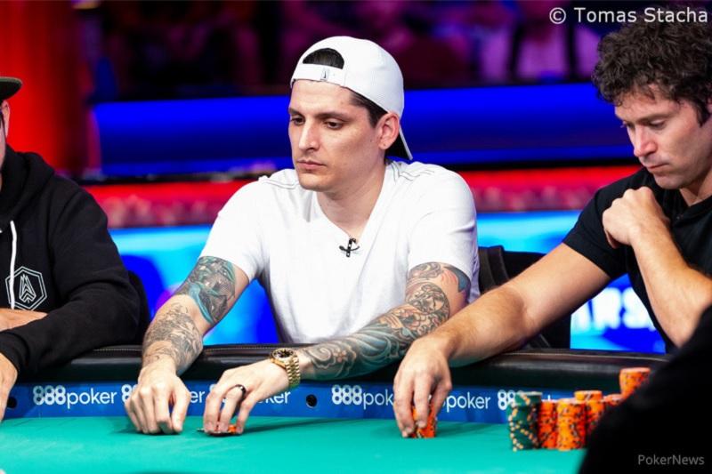"""MJ Gonzales – Poker sprowadza się do pytania """"Chcesz sławy czy pieniędzy?"""""""