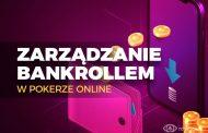 Zarządzanie bankrollem w pokerze online