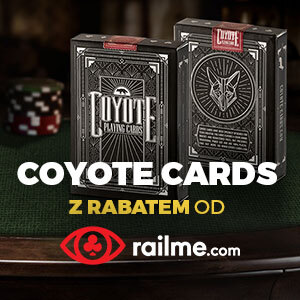 Coyote Cards