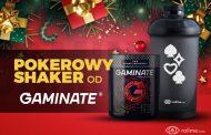 Pokerowy shaker od Gaminate - spraw sobie prezent na Święta!